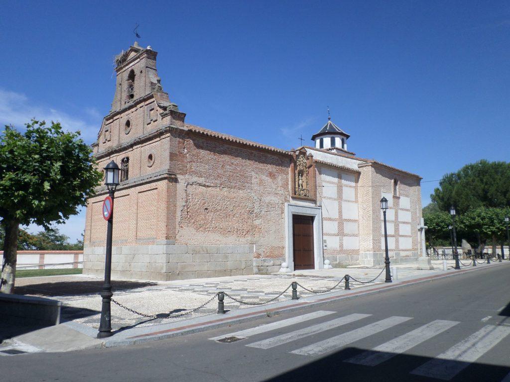 Ermita de San Luis